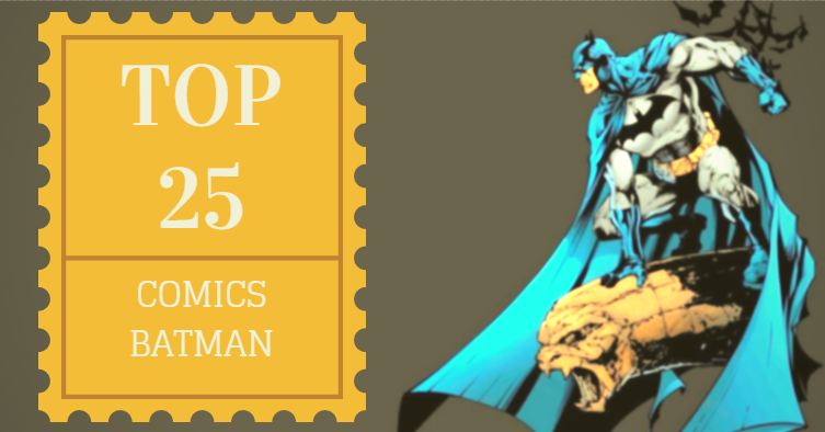 top-25-comics-batman