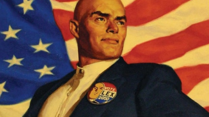 lex-luthor-president-superman