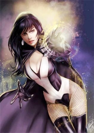 super-heros-feminin-comics