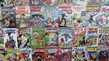 comics intelligent