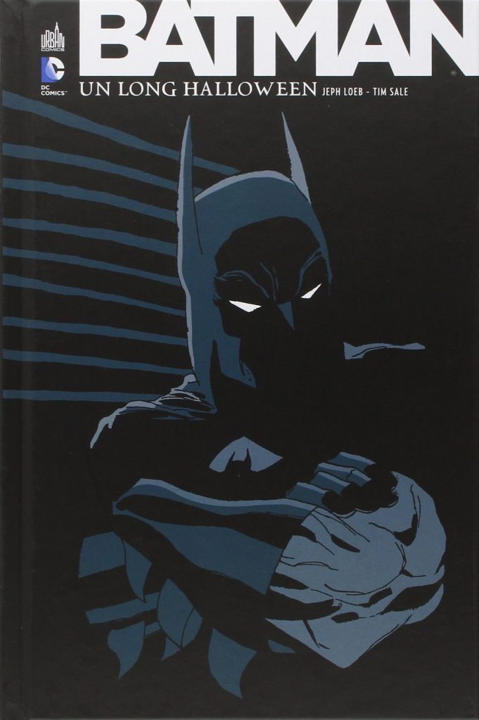 batman halloween critique