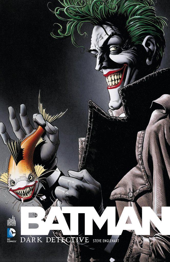 comics lire batman