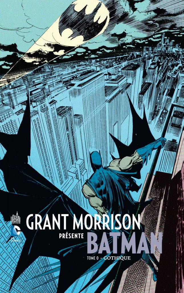commencer lire comics batman
