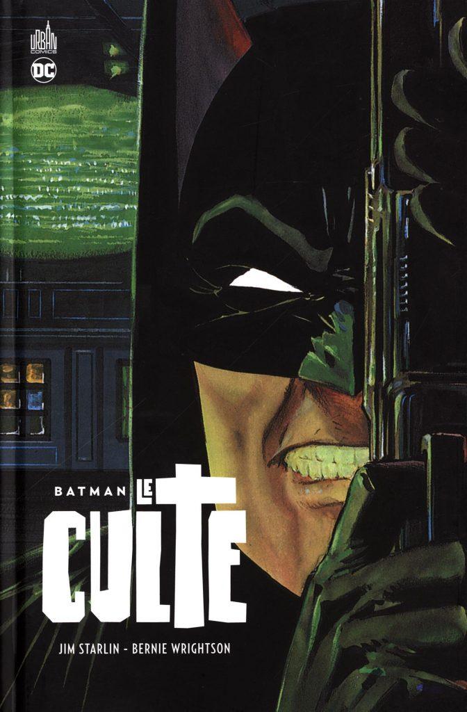 culte batman
