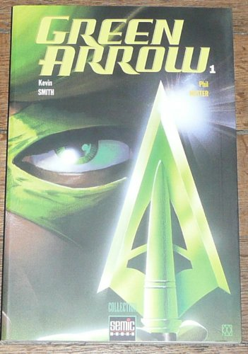 lire comics green arrow
