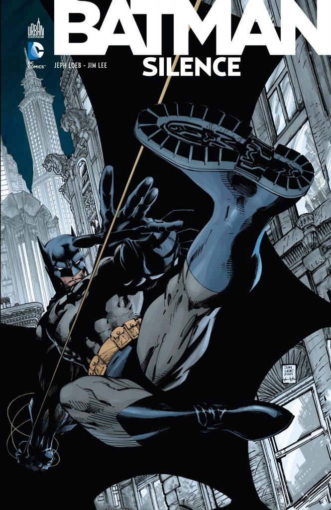 meilleur comics batman