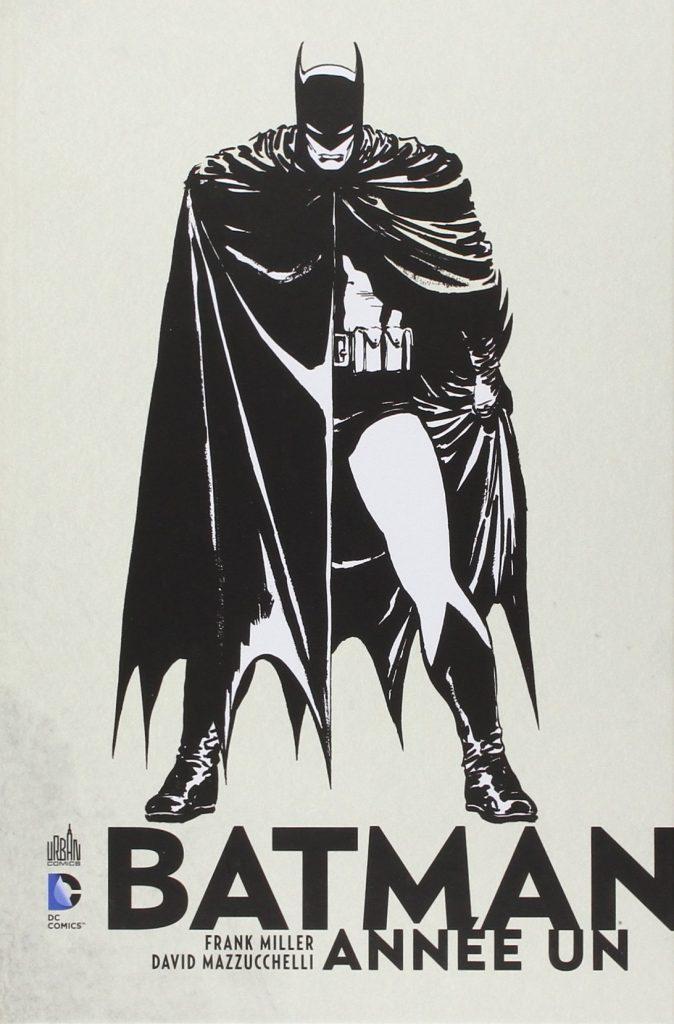 origine batman