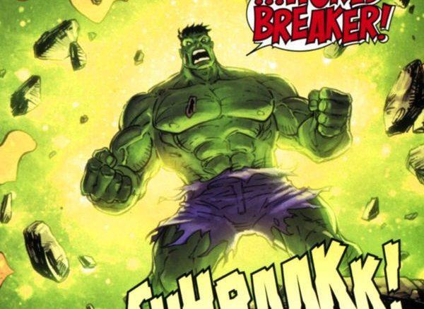 hulk surnom briseur monde world war