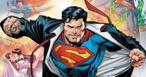 superman marvel thor
