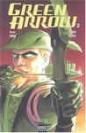 indispensable green arrow