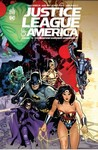 top comics justice league