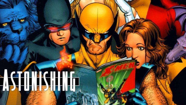 marvel comics par ou commencer