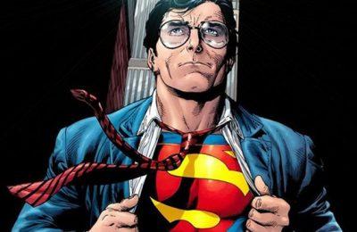 anniversaire Superman