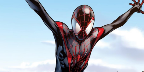 costume ultimate spiderman
