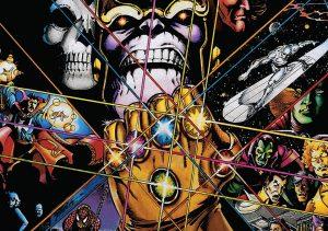commencer les comics avec film marvel