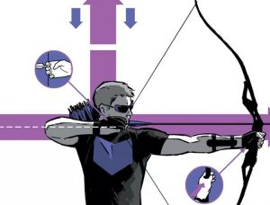 hawkeye film marvel