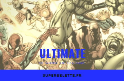 guide lecture ultimate marvel