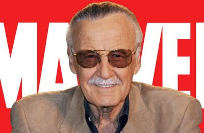 stan lee heritage marvel