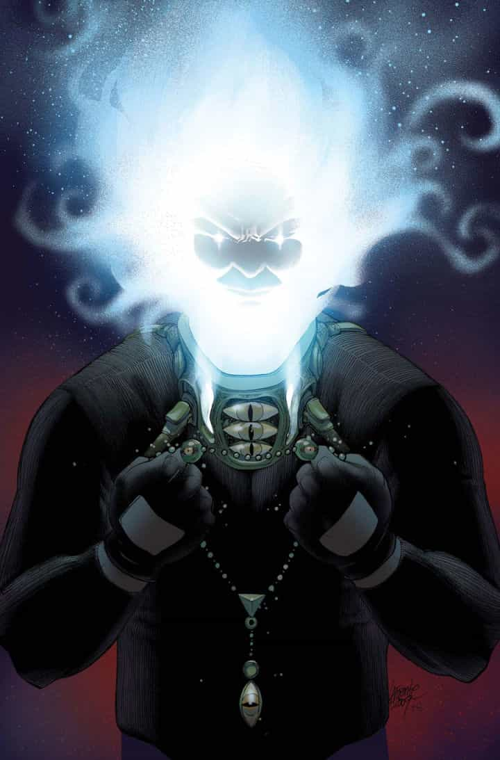 mysterio ultimate