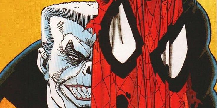 adversaire spiderman fort