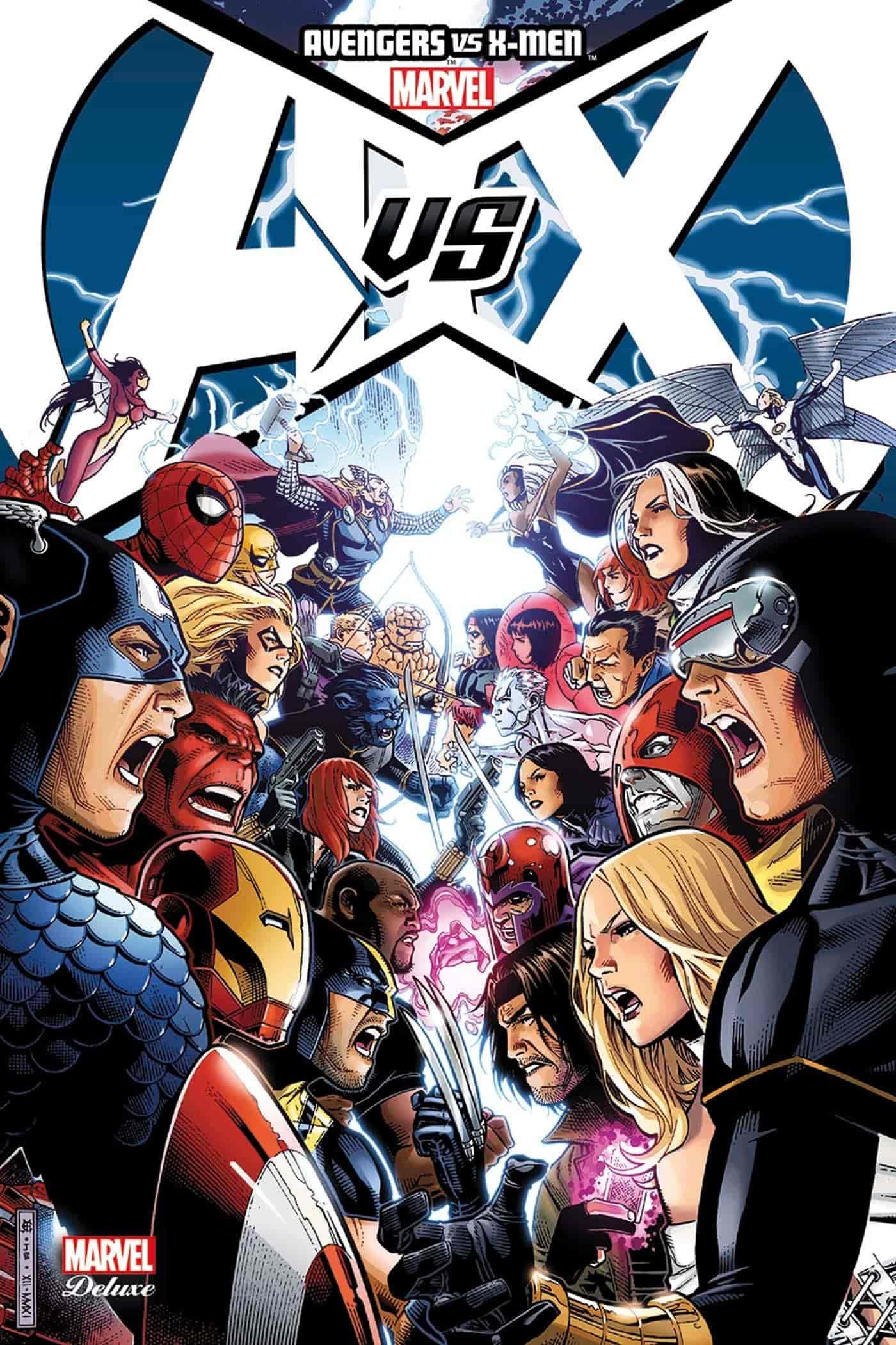 aide pour commencer les comics magneto