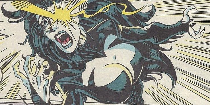 meilleur mechant spiderman