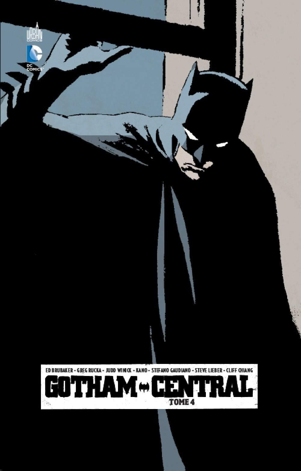 batman comics chronologie