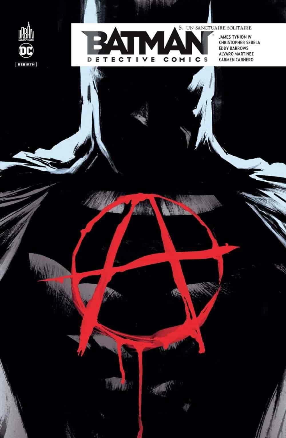 guide batman