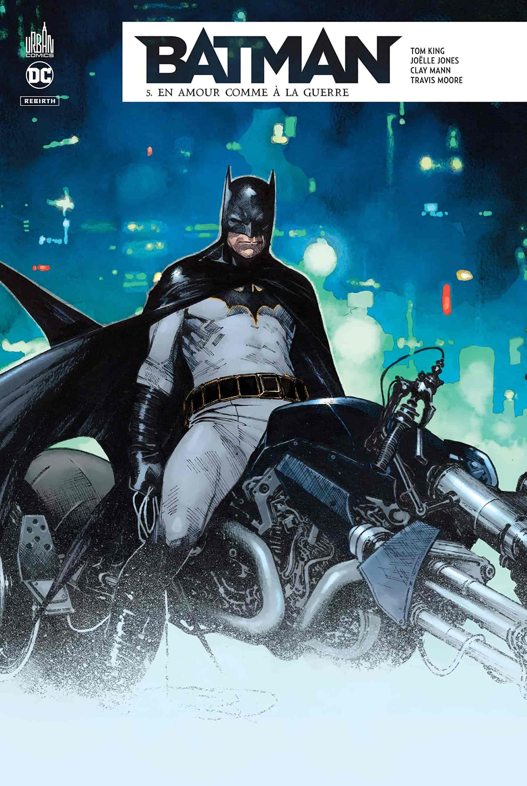 mariage batman catwoman comics