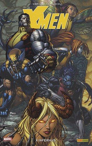 commencer les comics x-men
