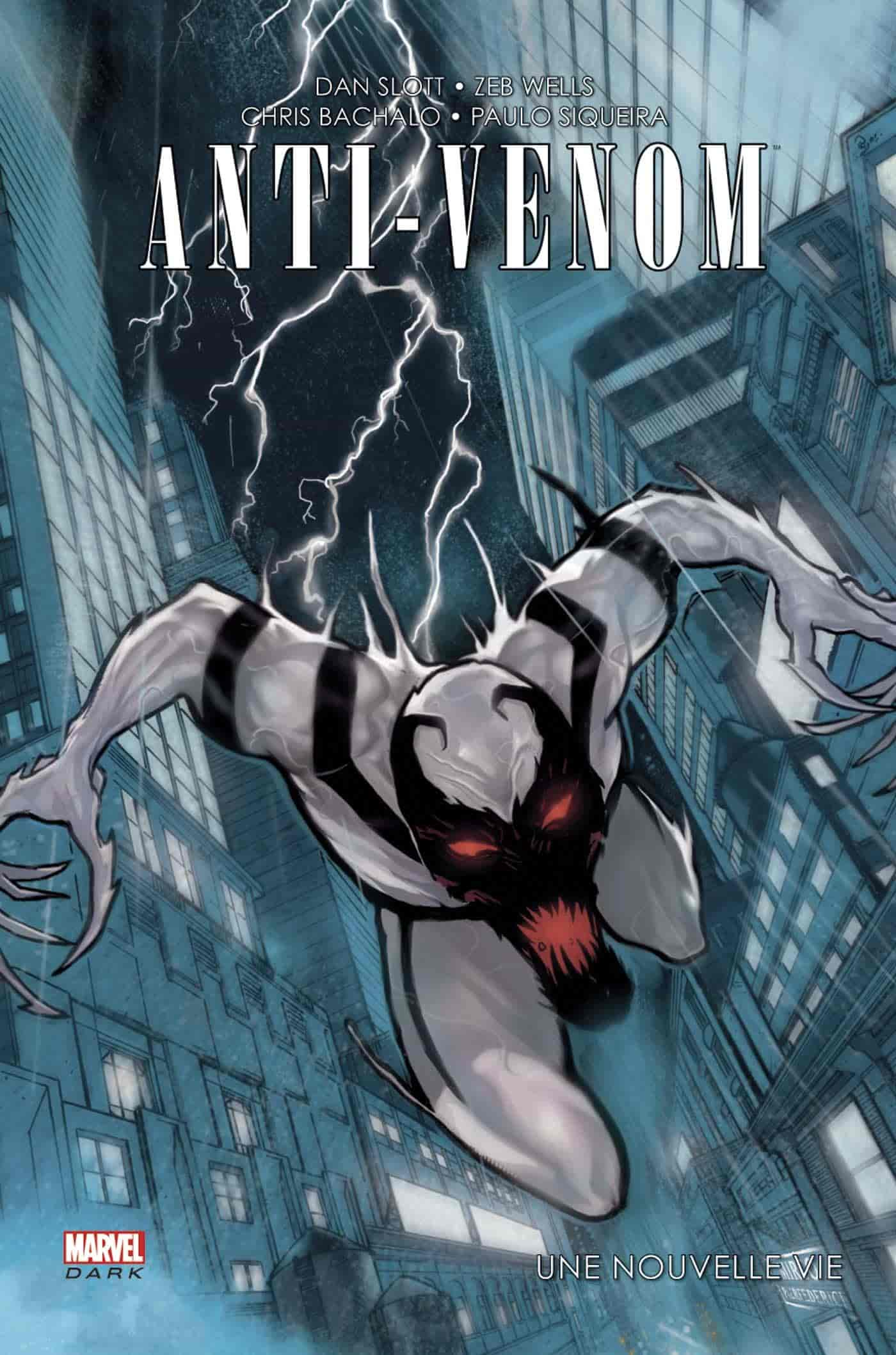 guide anti venom