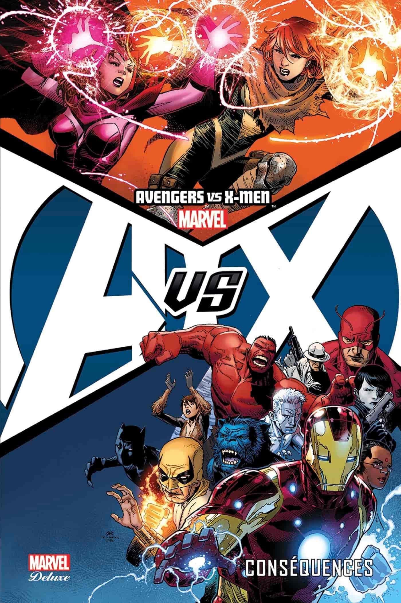 guide débutant comics xmen