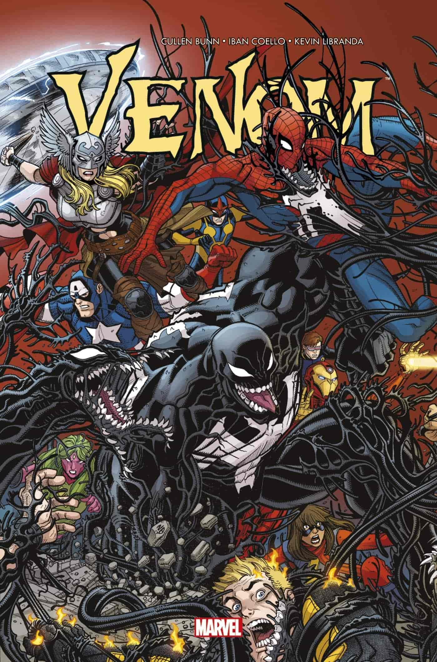 guide evenement venomized