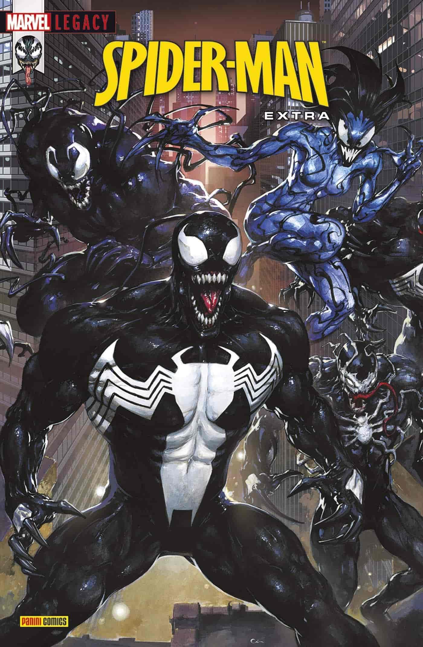 guide venomverse comics