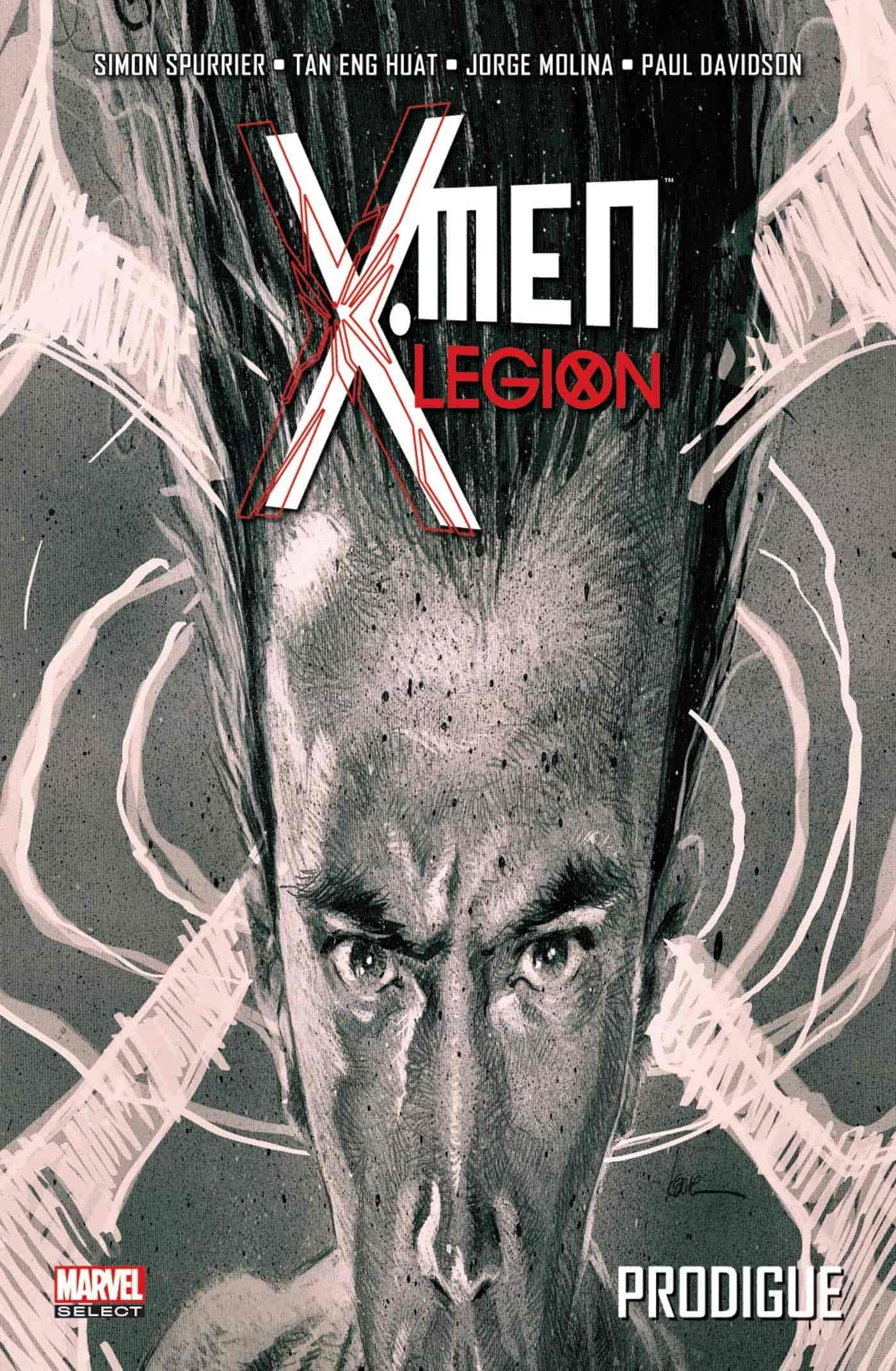 quel comics x-men lire