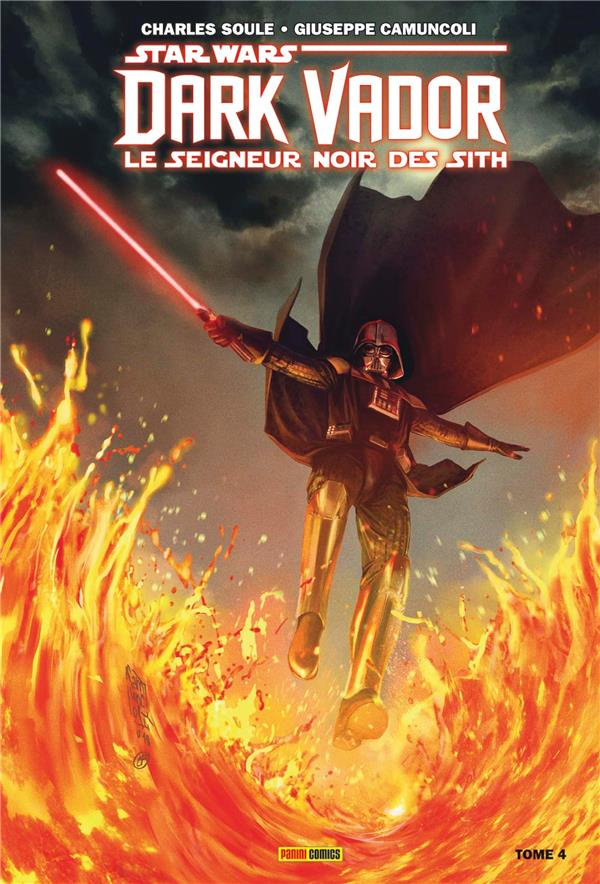 chronologie bd star wars