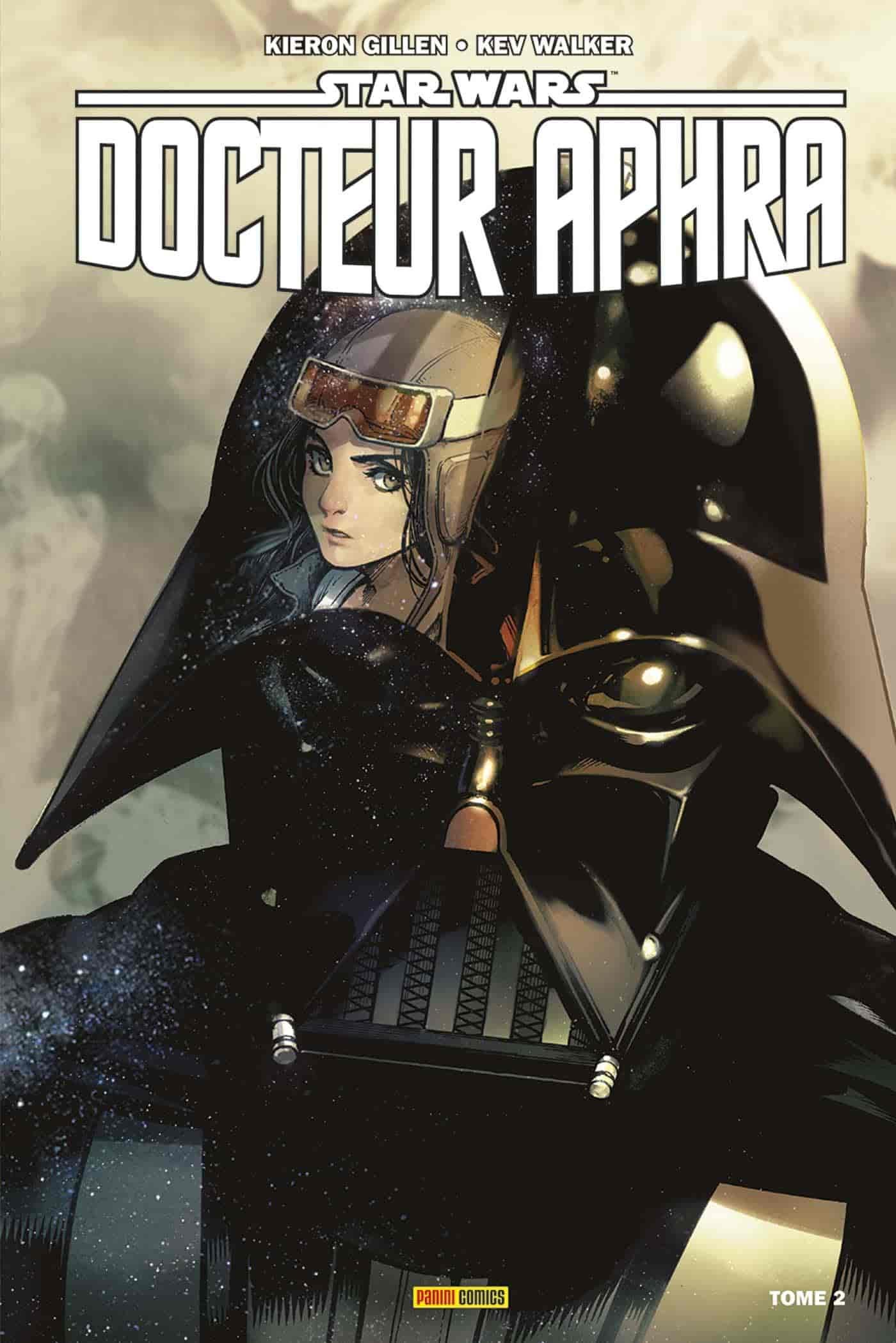 héros comics star wars