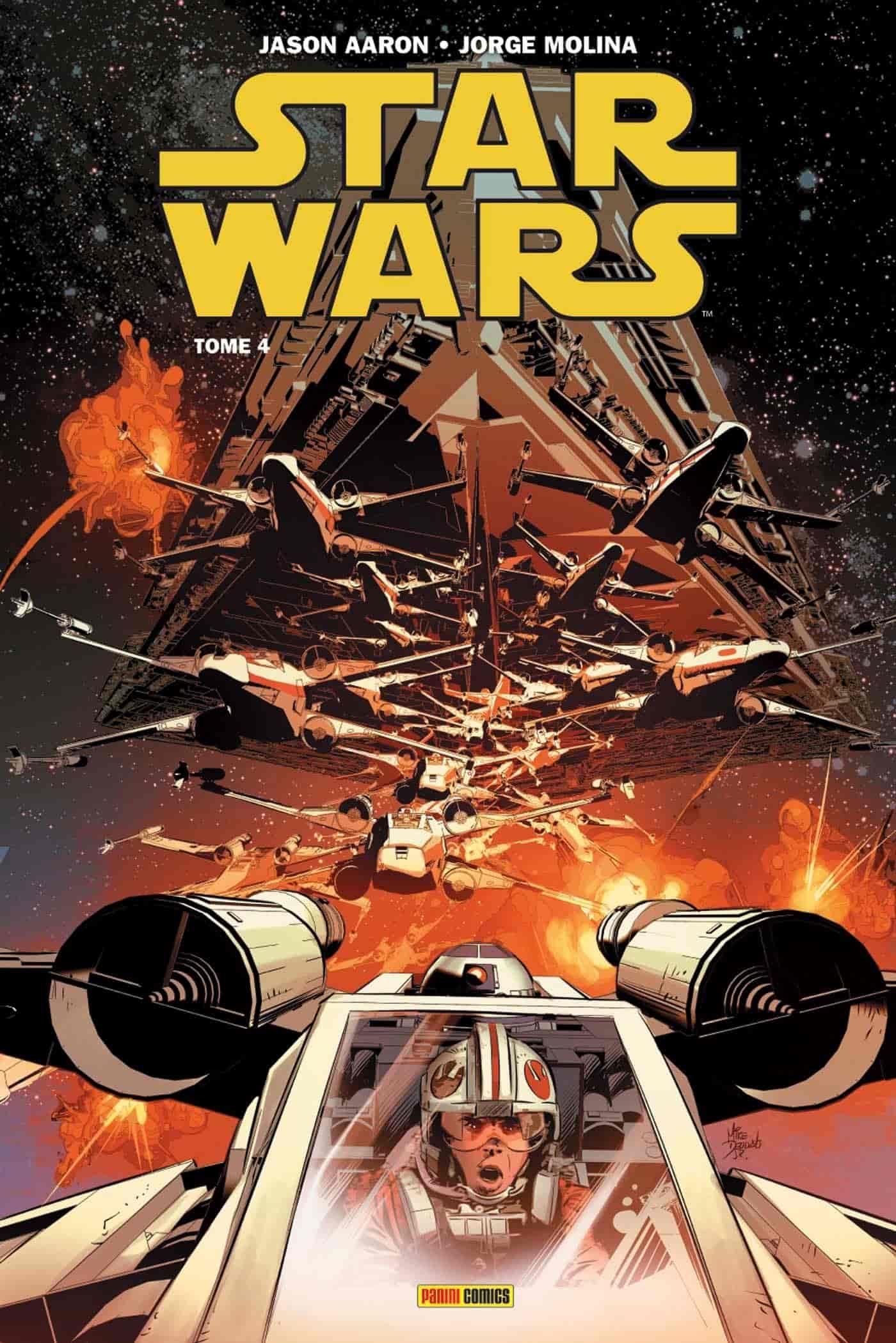 star wars histoire entre les films