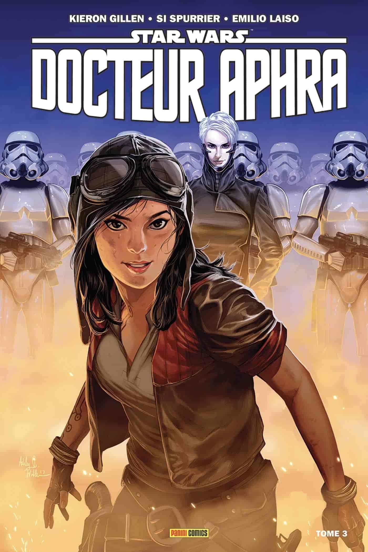 top comics star wars