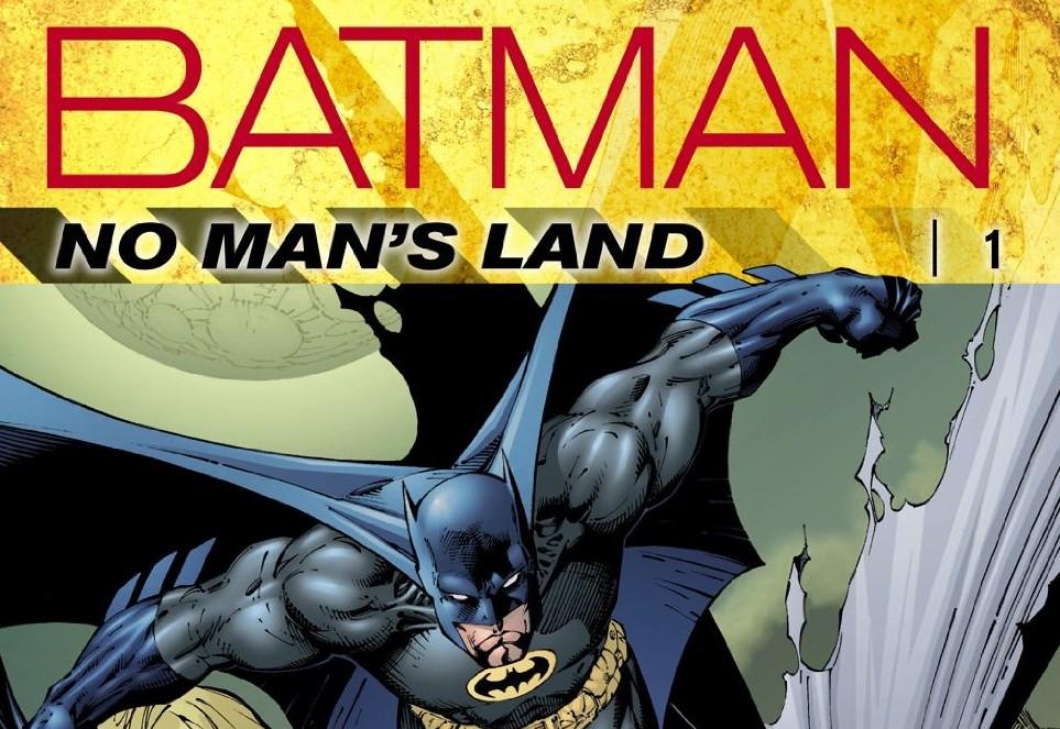 aide pour commencer les comics batman