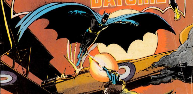 guide lecture batman