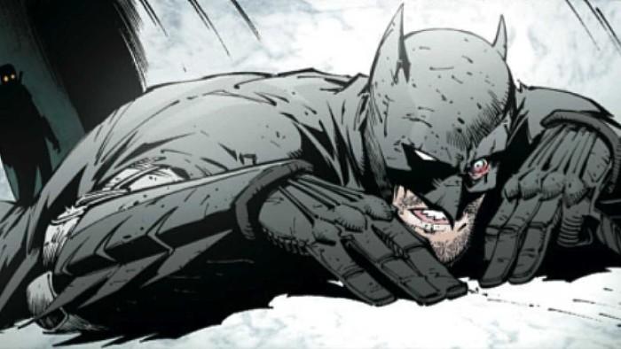 guide lecture comics batman new 52