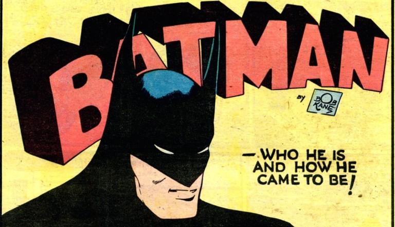 meilleurs comics batman