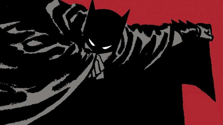 par ou commencer comics batman