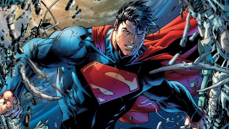 chronologie superman new 52