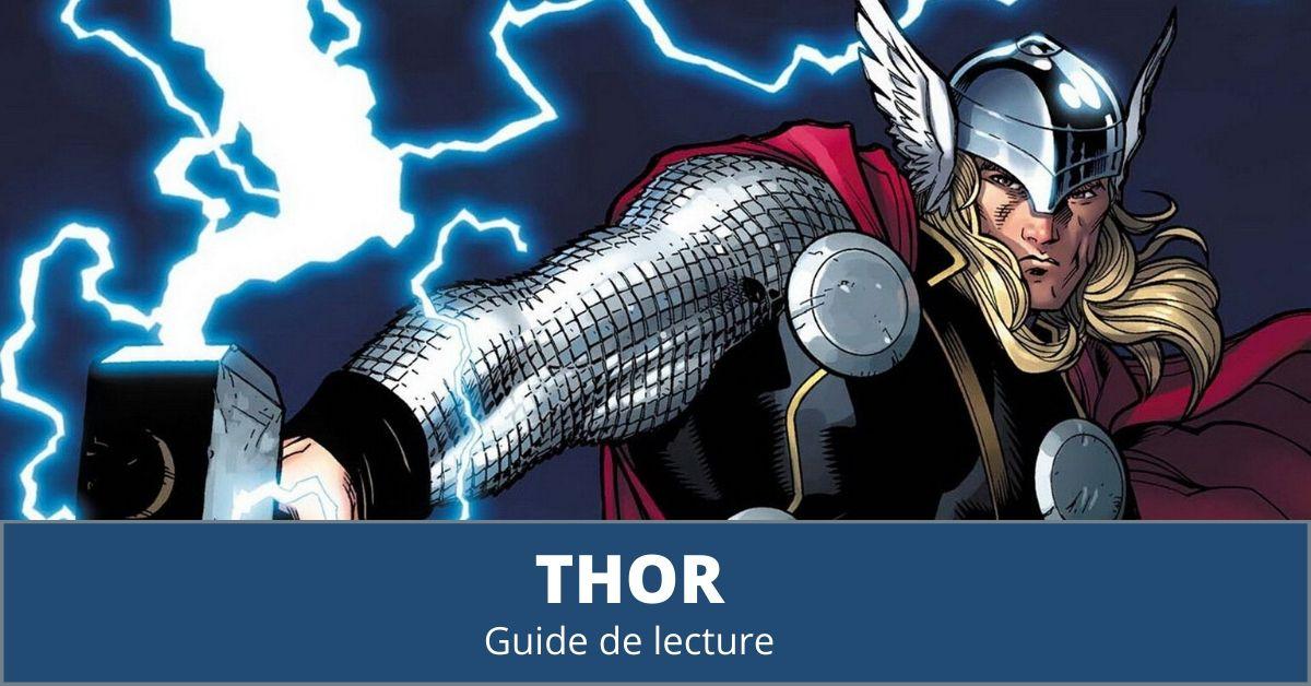 Guide de lecture Thor