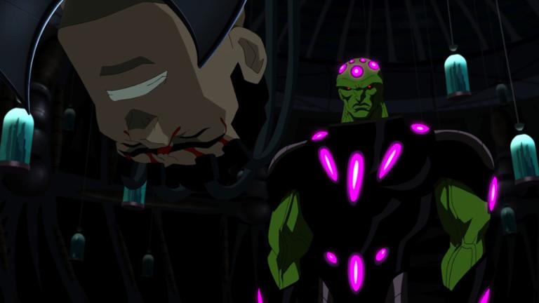 debutant comics superman