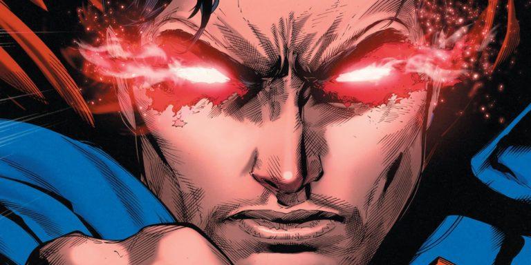 guide lecture superman rebirth