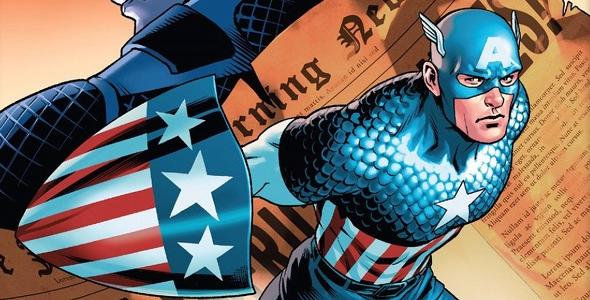 ordre lecture chronologique captain america