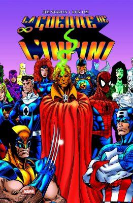 avengers endgame comics